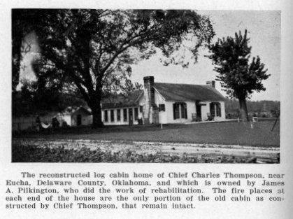 Thompson home